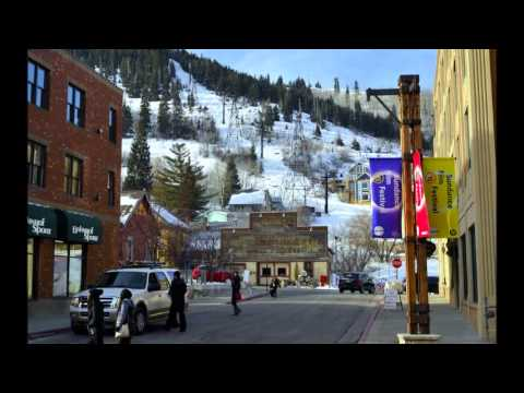 Sundance Film Festival 2015 Movie - by Jerry North Art and Photography