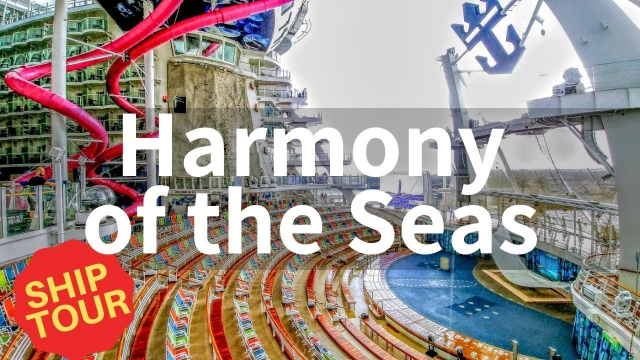 Harmony of the Seas Review: My Experience and How it