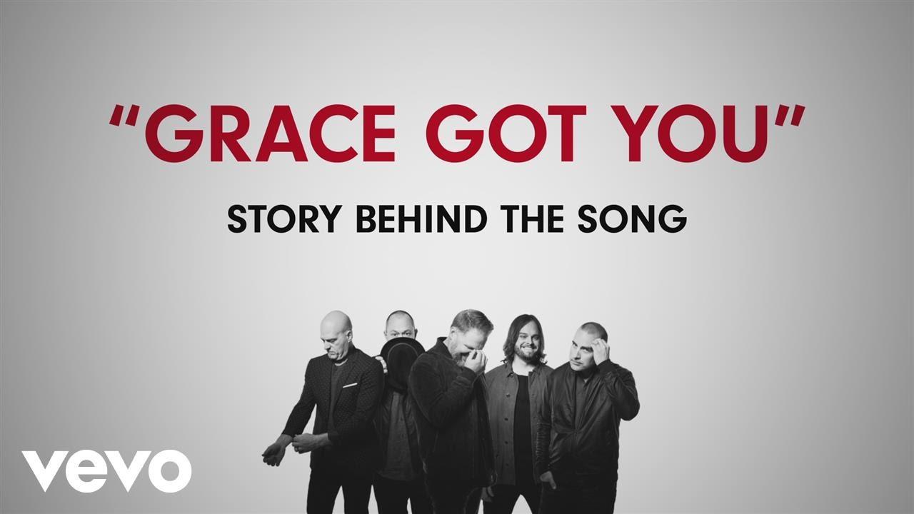 MercyMe – Grace Got You (Official Lyric Video)
