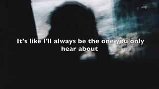 Fazerdaze - Bedroom Talks (Lyrics Video)