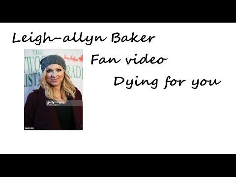 Leighallyn Baker   video