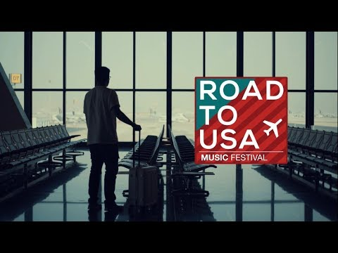 Road to USA Music Festival 2017: Celebrate Your Music!