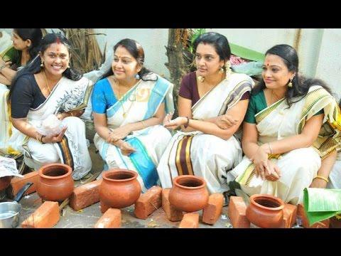 Attukal Ponkala : ആറ്റുകാല് പൊങ്കാല : പൊങ്കാലയ്...
