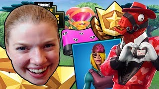 FORTNITE GIVES AWAY FREE BATTLE PASS TO SEASON 8!? ❤️🏆