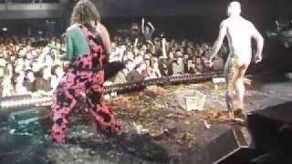 Knorkator - Ma Baker (live)