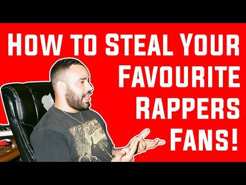 How To Get Fans | Music Marketing 2019
