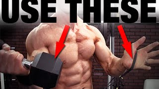 Resistance Band Workouts for More Muscle (MADE BETTER!)