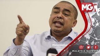 "TERKINI : ""Kita Akan Adakan Dua Demonstrasi!"" - Dato Shamsubahrin"