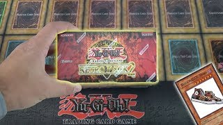 CLASSIC YuGiOh Retro Pack 2 Box Opening & a Gift from the GODS! OH BABY!!