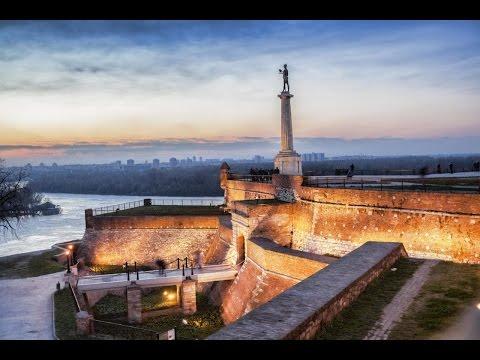 Balkan Express 2016  |  Day 6 - Sarajevo to Belgrade
