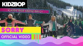 KIDZ BOP Kids - Sorry (Official Music Video) [KIDZ BOP 31]