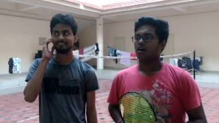 Hostel Life at IIT Palakkad | Short Film thumbnail