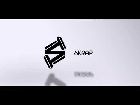 Intro ~ Skrap [2,5 D] ~ [60fps] ~ AkiraFX