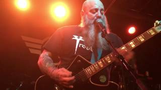 8 - Existence Is Punishment - Crowbar (Live in Durham, NC - 12/10/16)