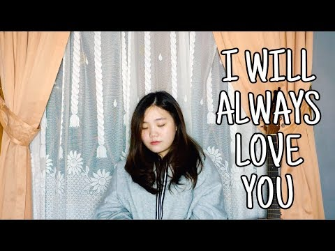 I Will Always Love You - Whitney Houston | Acoustic Cover By H&A