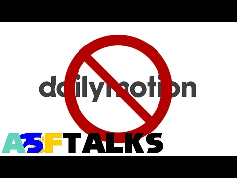 What happened to Dailymotion?!