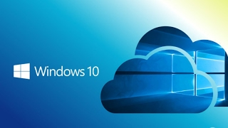 Installing Windows 10 S Cloud Insider Preview Build 15025