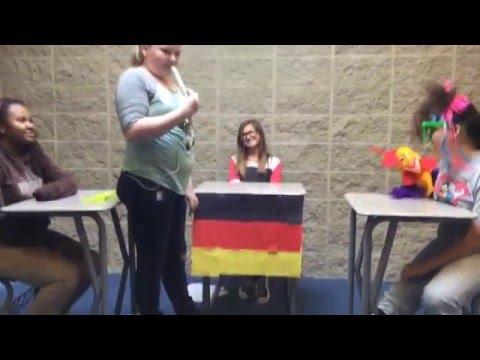 Germany Travel Video