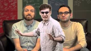 Filthy Frank greenscreen REACTS (TM) to Fine Bros Update