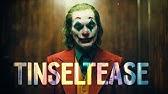 Wer braucht den neuen Joker? - Tinseltease mit Nerdkultur