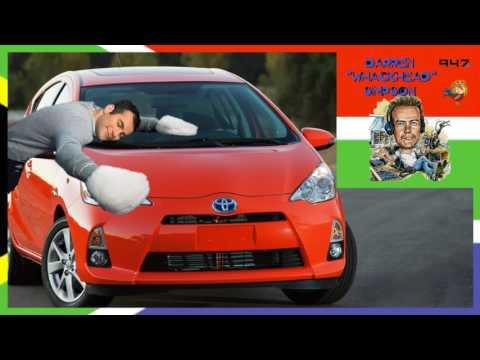 Whackhead Simpson - Mechanic - Your Car Is A Joke