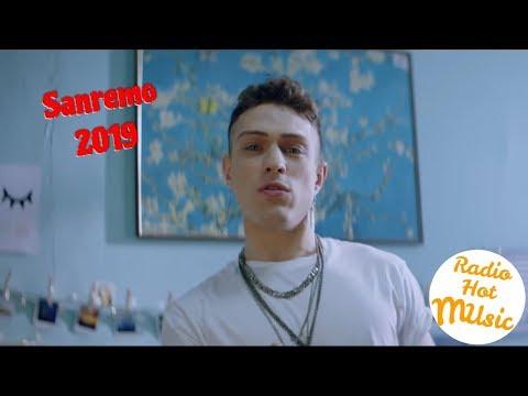 TUTTE LE CANZONI DI SANREMO 2019 - Canzoni Italiane