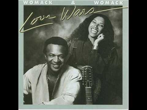 Womack & Womack -  T.K.O.