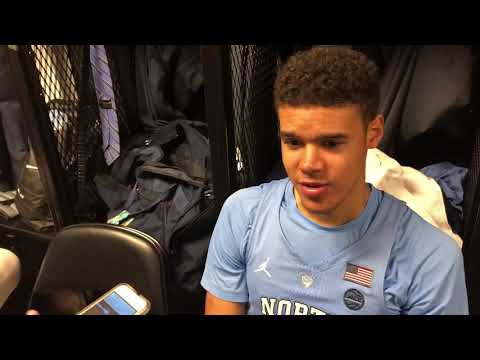 ICTV: Cameron Johnson on Duke's Late Run, Intensity of Game