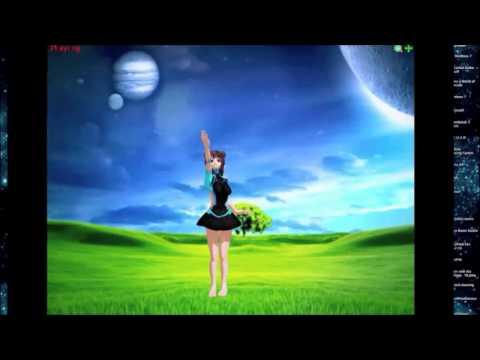 Sasha - Together (DMC Remix by Big C) (animation)
