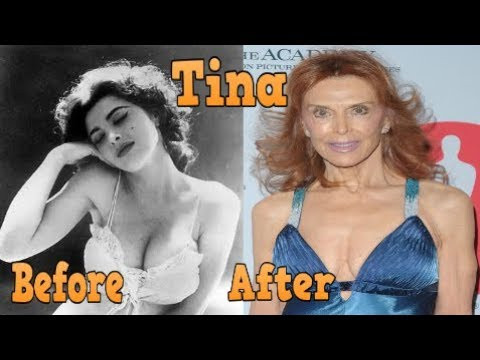 Tina Louise ♕ Transformation From 18 To 84 Years OLD