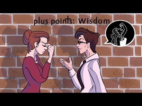 Plus Points 5: Wisdom