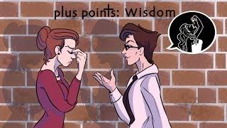 Plus Points 5: Wisdom