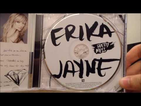Unboxing My 'Erika Jayne - Pretty Mess' Album