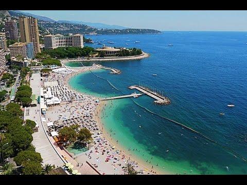 Monte Carlo Beach Monaco