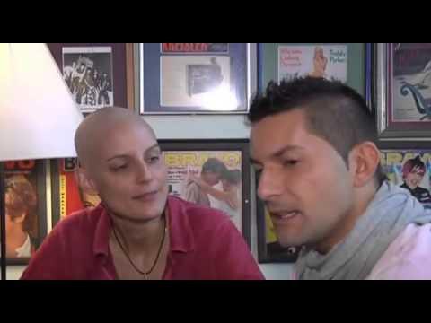 Brustkrebsforschung