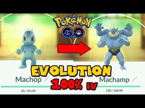 Pokemon Go Power Up