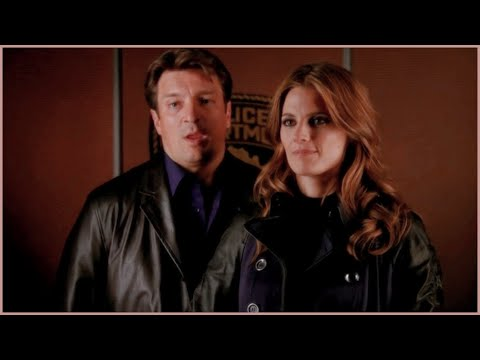 Best of Castle & Beckett // Sexual Antics {Part 1}