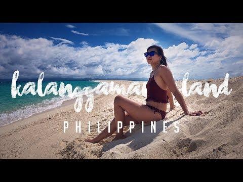The BEST 'to! Trip to Kalanggaman Island via Malapascua Cebu