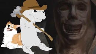 Lost In Vivo is spooky