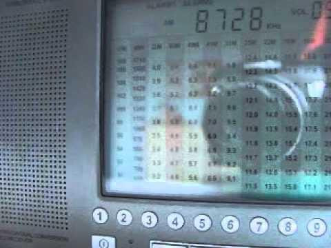 Monaco radio 3AC