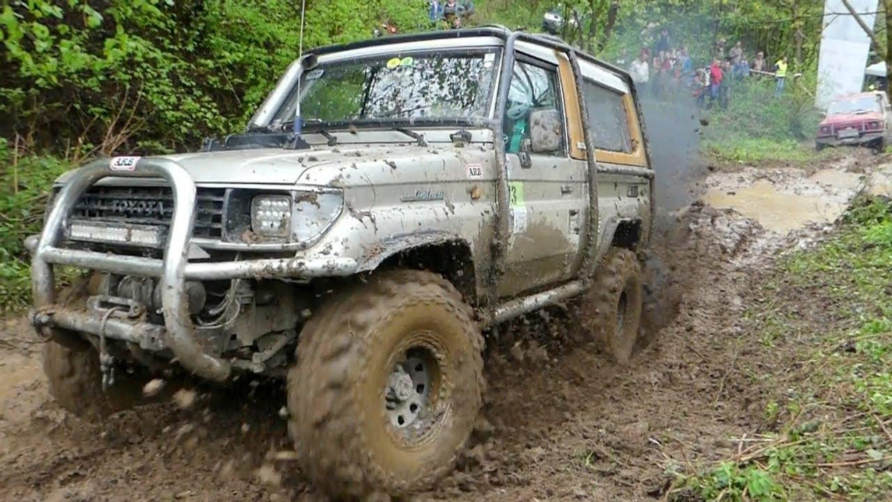 Kelebihan Toyota Offroad Murah Berkualitas