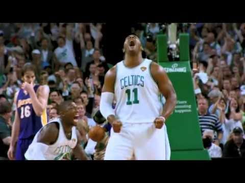 2010 NBA Finals Game 4 Mini-Movie
