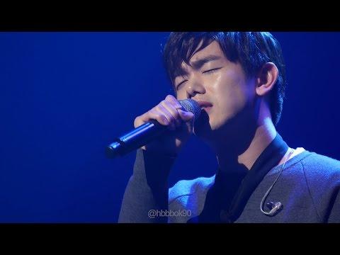 160424 에릭남 Eric Nam - No Comment @올포원 콘서트 All For One Concert
