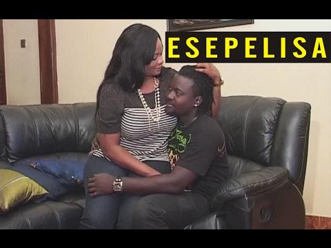 Juste un peu d'amour 1-2 - Groupe Impact - Eti Kimbukusu - Theatre Esepelisa