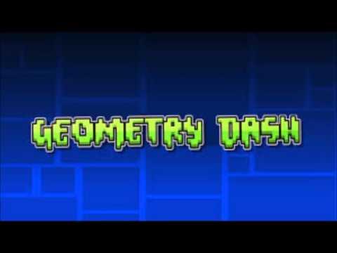 Geometry Dash Clutterfunk Full Song