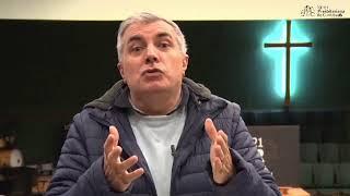 O USO SÁBIO DO TEMPO - Diário de um pastor - Rev. Nivaldo Furlan - Efésios 5:15-16 -22/07/2021