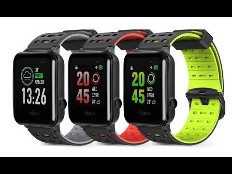 Спортивные водонепроницаемые электронные часы SKMEI 1068 из Китая .