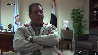 أحمد جلال إبراهيم يتحدث عن انتخابات الزمالك
