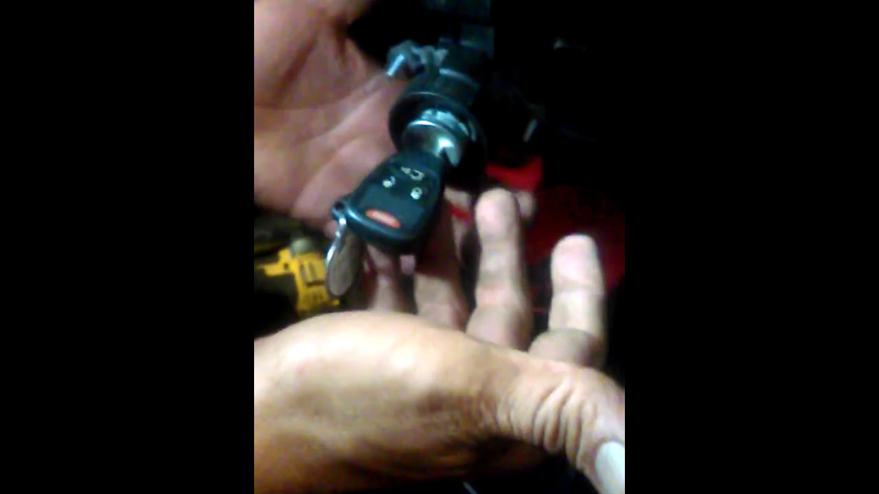 chrysler 300 ignition switch problems how to fix it [ 1280 x 720 Pixel ]