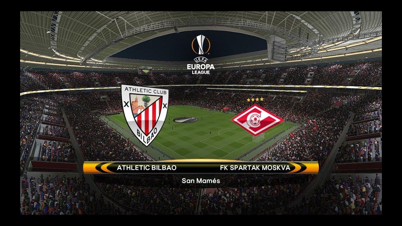 Resultado de imagen de Athletic Club Spartak Moscú